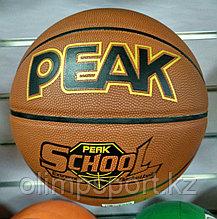Мяч баскетбольный Peak 7