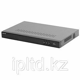 16 канальный Сетевой IP Видеорегистратор со встроенным PoE питанием! Umbrella NS316