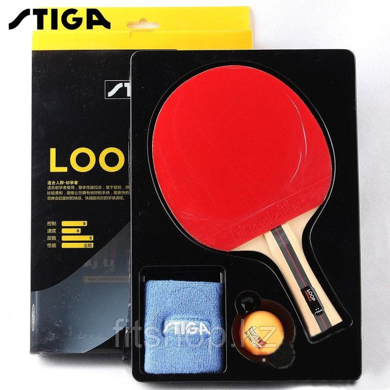 Набор для тенниса stiga loop