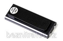 Микродиктофон Alisten X20 4gb с датчиком звука и MP3 плеером