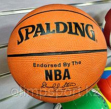Мяч баскетбольный Spalding NBA 5
