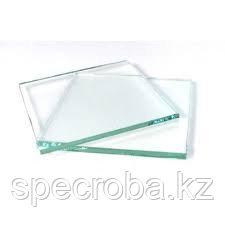 Защитное стекло для сварочной маски 110 х 90 мм (поликарбонат)