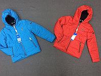 Куртки Verscon на синтепоне и флисе