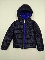 Детские демисезонные куртки HUGO BOSS