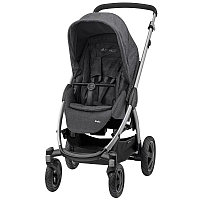 Прогулочная коляска Maxi-Cosi Stella Sparkling Grey  , фото 1