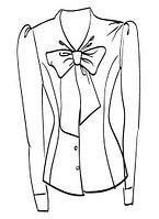 Блузки и топы