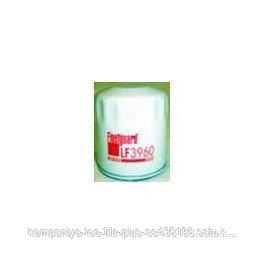 Масляный фильтр Fleetguard LF3960