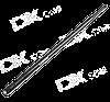 Антенна Card King KW-5102 для Wi-Fi 9dBi , 2.4-2.5GHz, 9dBi , RP-SMA