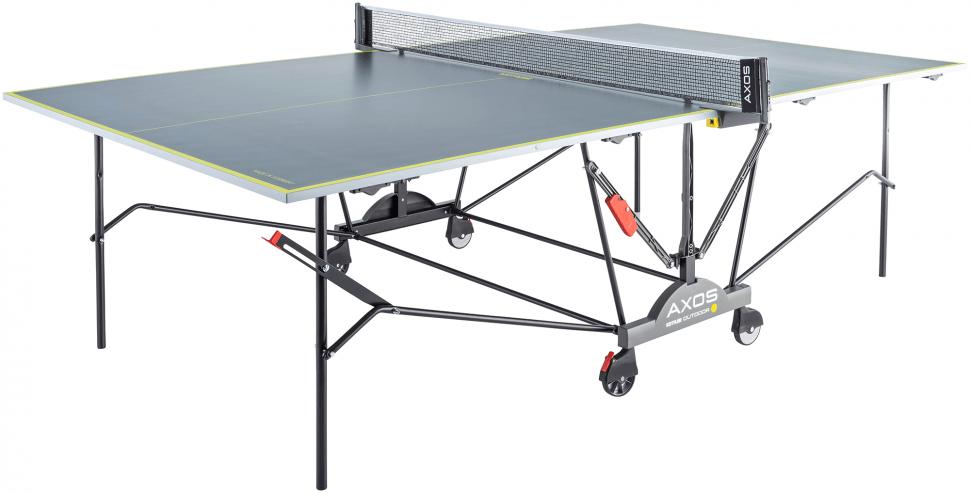 Теннисный стол всепогодный Kettler AXOS OUTDOOR 2