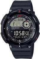 Наручные часы Casio SGW-600H-1B, фото 1