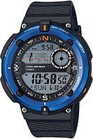 Наручные часы Casio SGW-600H-2A, фото 1