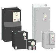 Преобразователи частоты Altivar 212 мощностью 0,75 - 75 кВт для систем ОВК (HVAC)