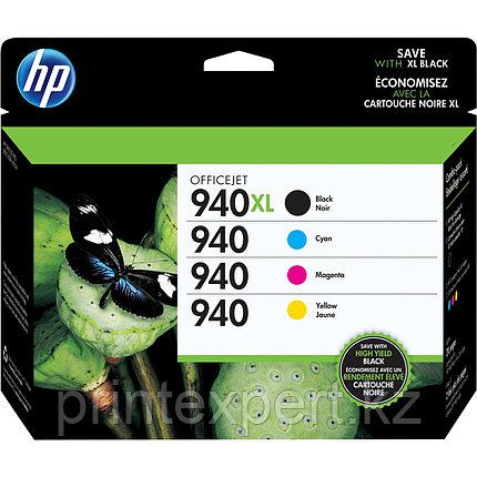 HP №940XL Combo Pack, фото 2