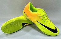 Обувь футзальная Nike Mercurial