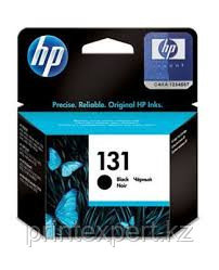 HP C8765HE Black Inkjet Print Cartridge №131 for HP 6213/7213/2573/1513/2713/460c/2613/9803/