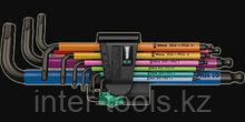 Набор Г-образных ключей, метрических, BlackLaser 950 SPKL/9 SM N