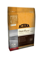Сухой беззерновой корм для кошек и котят всех пород Acana Regionals Wild Prairie Cat&Kitten с цыпленком