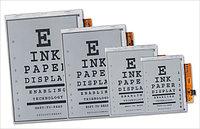 Дисплеи для электронных книг (e-ink) и планшетов