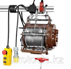 Таль электрическая YT-JZX-400/800
