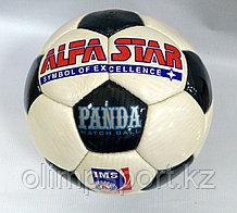 Мяч футбольный  Alfa Star Panda