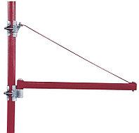 Штанга для тали TOR РА HST-600-750