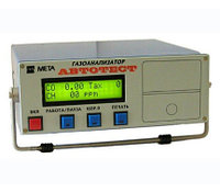 2-х компонентный газоанализатор Автотест-01.02 (2 кл)