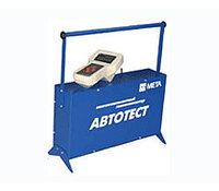 4-х компонентный газоанализатор Автотест-01.03 ДУ (2 кл)