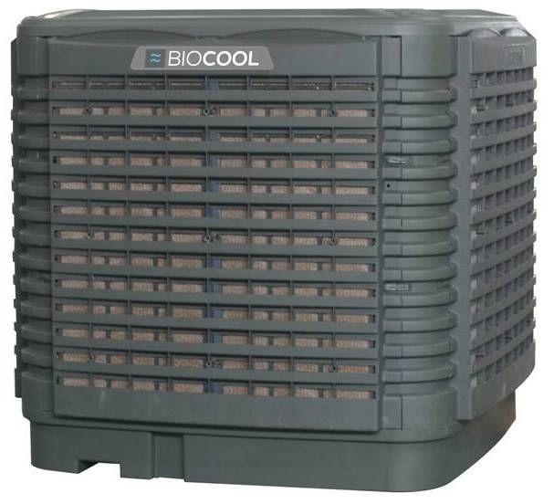 Охладитель испарительного типа BioCool BIO-30D A2