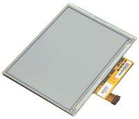 "E-ink дисплей ED060SC4 (LB060S02/01) для электронных книг 6"""