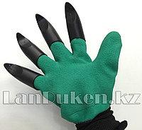 Рабочие садовые перчатки Garden Genie Gloves