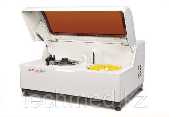 Автоматический биохимический анализатор CS-T240, фото 2