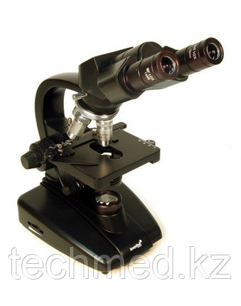Микроскоп бинокулярный Micros МС 50, фото 2