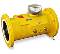 TRZ-G4000/1,6 Ду300 счетчик газа