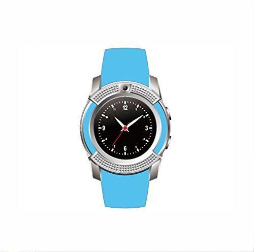 Умные часы Smart Watch V8 с гарантией и с доставкой на дом - фото 1