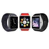 Умные часы Smart Watch, Apple Watch GT08s (A1) Красный