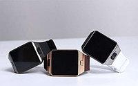 Умные часы Smart Watch, Apple Watch DZ09 Черный