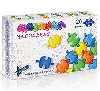 Напольная мозаика (20 фишек в коробке), фото 1
