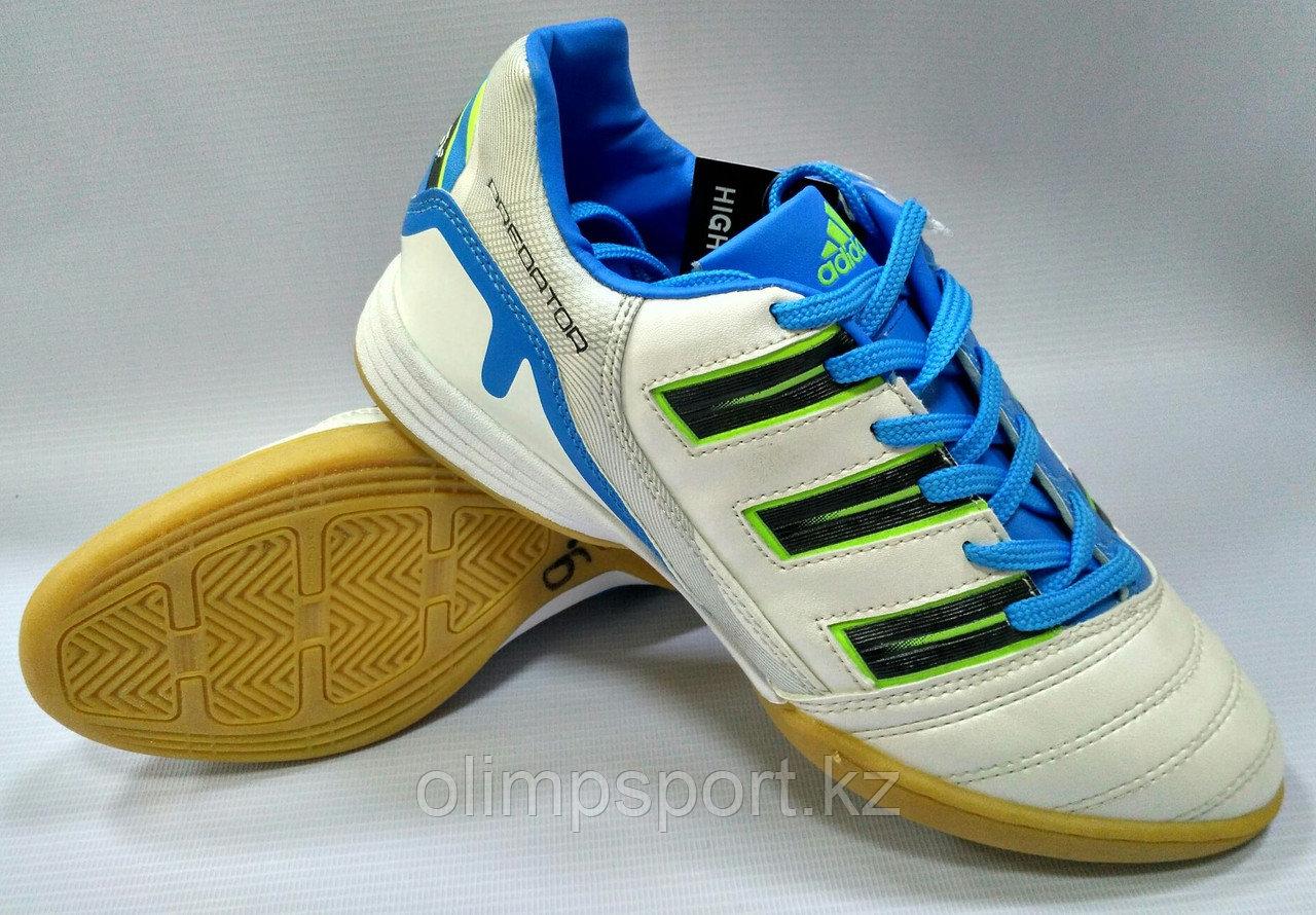 Обувь футзальная (мини футбол) Adidas Predator