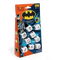 "Кубики Историй Rory's Story Cubes ""Бэтмен""(Batman Story), фото 1"
