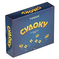 Настольная игра БИПЛАНТ 10004 Судоку, фото 1