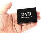Миниатюрный регистратор DVR HD мини, фото 2