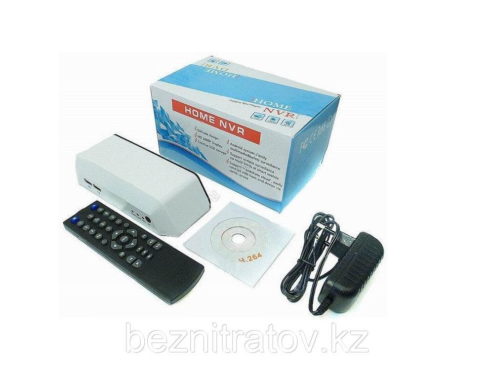 Компактный цифровой видеорегистратор SKY-5204S