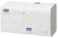 Tork листовые полотенца Singlefold сложения ZZ 290184