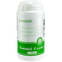 Эссеншиал Си-Кьюрити, витамин С - 300 мг, цинк и Индол 3 карбинол, 60 таблеток.