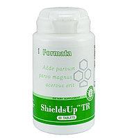 ShieldsUp TR ШилдсАп ТиАр, Эликсир молодости, Ресвератрол, витамин С, А, Е и селен, 60 таблеток.