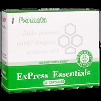 ЭксПресс Эссеншиалс - противоопухолевый, Индол 3 карбинол, Экстракт брокколи 435 мг, 30 капсул.
