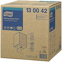Протирочная бумага Tork Plus 130042, фото 3