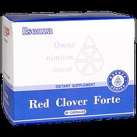 Red Clover Forte Ред Кловер Форте - очищение организма: кровь, лимфа, печень, кожа.