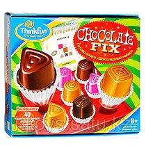 "Головоломка-игра ""Шоколадный набор"" ThinkFun 1530"