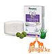 Увлажняющее детское мыло «Алоэ, Оливки и Молоко» - для сухой кожи (Extra moisturizing baby soap HIMALAYA),125г, фото 2